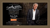 An Intimate Evening with Alfie Zappacosta