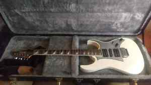 Ibanez GIO with Hard Case for sale!