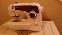 35 stitch Brother sewing machine-like new
