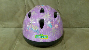 Abby Toddler Helmet