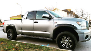 2007 Toyota Tundra Limited 4x4 double cab