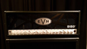 EVH 5150 III HD (Échange Possible)