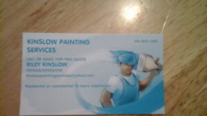 Looking to get painting done Cambridge Kitchener Area image 2