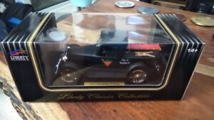 Canadian Tire Liberty Classics 1922 Studebaker Pickup Die Cast