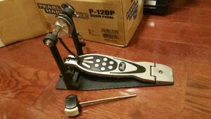 pearl p120p drum kick pedal