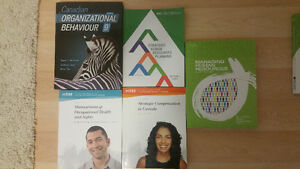 Human Resources Management Books (HR)