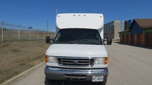 2006 Ford E-450 super duty,E-TESTED & FULLY CERTIFIED.