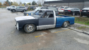 Bagged 1982 s10. Need gone asap!