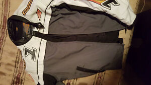 New Riding Jacket for sale size:S