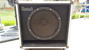 Vintage Speaker Cabinets-reduced!