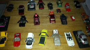 Voiture miniature collection