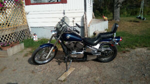 1996 kawasaki vulcan for sale