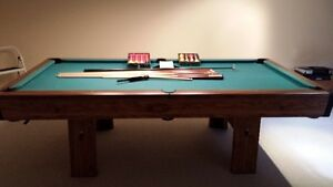 Bristol Pool Table London Ontario image 2