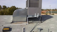Air Conditioning Ventilation and Heating