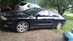 Car for sale! As is