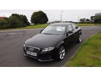"Audi A4 2.0TDI,2008,SE,18""Alloys,AirCon Cruise,6 Speed,Service History,Clean Ca"