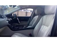 2014 Jaguar XJ 3.0d V6 Portfolio (LWB) (8) Automatic Diesel Saloon