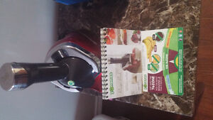 Yonanas for sale!!! Used two times