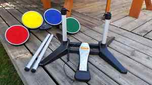 Rockband drum kit (PS3)