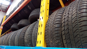 sunshine cheapest used tyres common sizes are available (cheap$$) Sunshine West Brimbank Area Preview