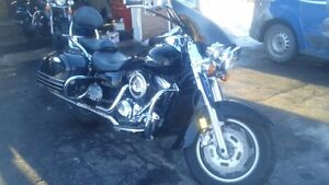2006 Nomad 1600cc for Sale