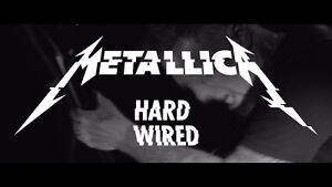 Metallica/Avenged Sevenfold/Volbeat - July 16th Rogers Centre