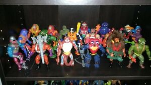 Looking to buy Vintage toys from 1960's through to the 1990's