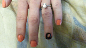 I want to make your nails and toes pretty!! Peterborough Peterborough Area image 4