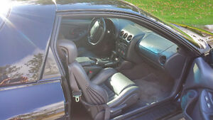 1997 Pontiac Firebird Trans AM WS6 London Ontario image 6