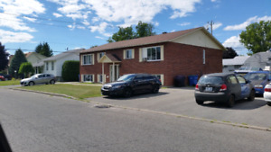 Valleyfield, appartement 4 1/2