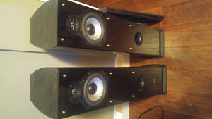 Soundstage Loudspeakers