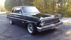 1964 Ford Falcon Restomod