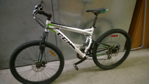 CCM Apex Mountain Bike