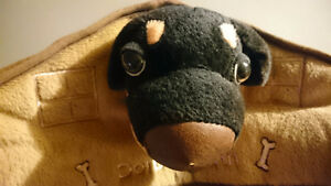 Dog Tissue Box Cover ! Kitchener / Waterloo Kitchener Area image 1