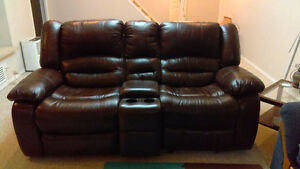 Recliner mint condition ... moving need gone