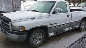 1994 Dodge 1500 Truck