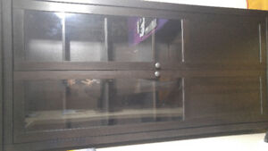 Cabinet like new sold as you see it!! NEED GONE ASAP