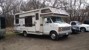 1980 Dodge Midas 23' RV
