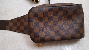 Louis Vuitton Geronimo