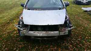 Parting out!!! HONDA CIVIC, VOLKSWAGEN JETTA