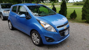 Chevy Spark 2013***FOR SALE*** LOW KMS***CHEAP ON GAS**