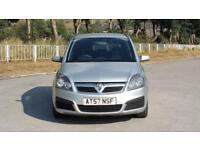 2008 Vauxhall Zafira 1.9 CDTi Life 5dr