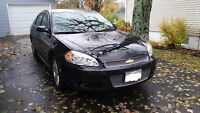 2013 Chevrolet Impala LT Sedan, Low kms,Warranty left $15k OBO