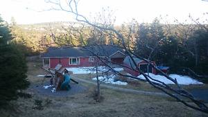 Gorgeous Country Bungalow For Sale in Portugal Cove-St. Philip's