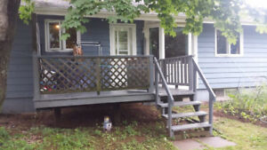 3 bedroom house close to UPEI all utility included
