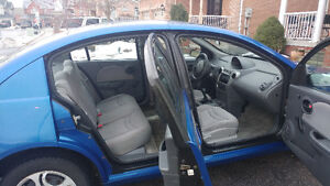 Excellent condition Saturn ION