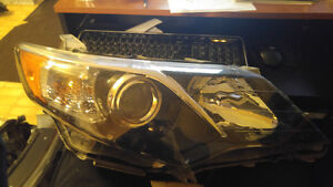 CAMRY SE 2012 2013 2014 LUMIERE DROITE OEM RIGHT HEADLAMP