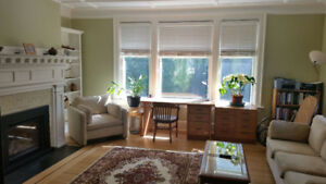 Beautiful 2 BR Grand Suite in the Heart of Fairfield