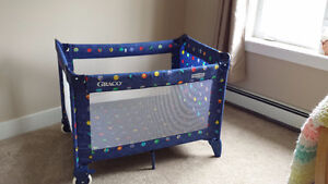 Previously Owned - Graco Pack & Play