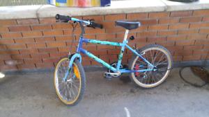 Bicycle pour enfants$75.00 disc.